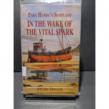 In the Wake of the Vital Spark Book by Donald, Stuart