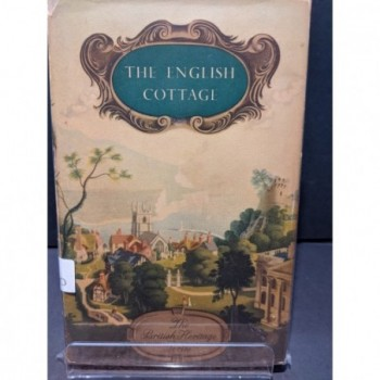 The English Cottage Book by Batsford & Fry