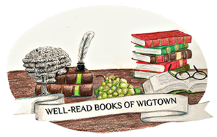 Well-Read Books of Wigtown